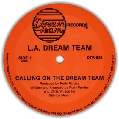 label_la_dream_team_calling_on_the_dream_team_dream_team_dtr_629_1985_a_eca1350e7d