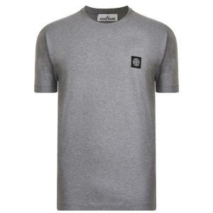d111bfcf STONE ISLAND Badge Logo Black T-Shirt. £115.00. Select options · Add to  Favorites loading