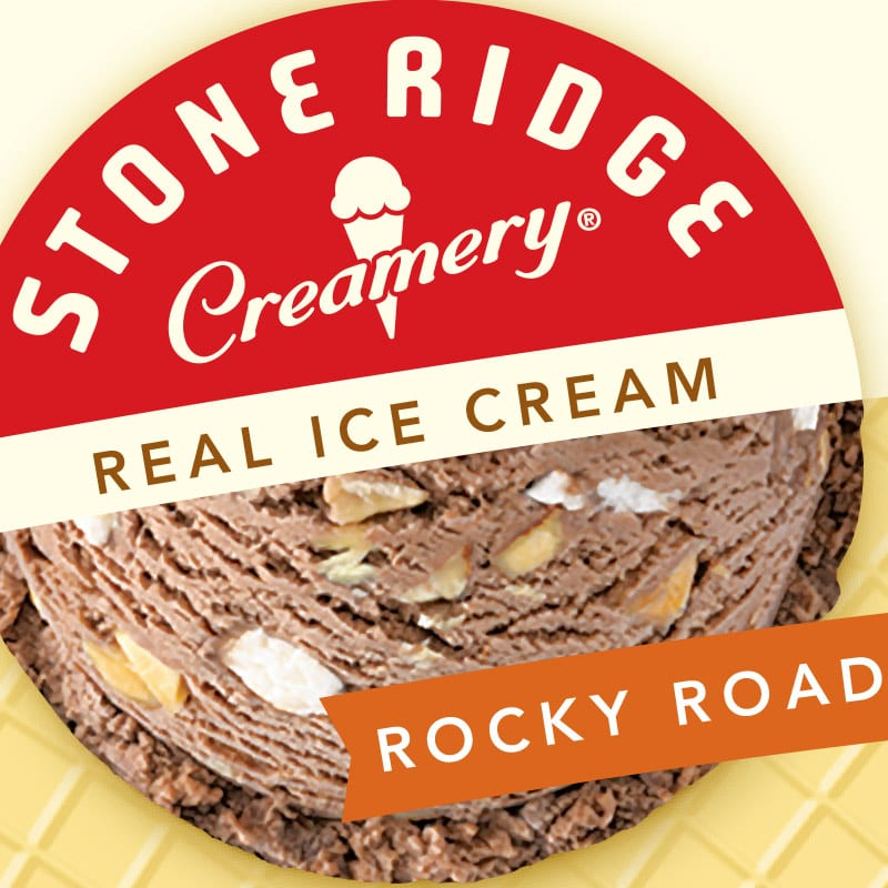 Stonebridge Scrounds Rocky Road Lockup