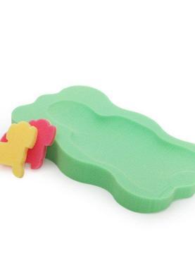 Accesorii baita bebe - culoarea verde
