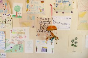 Casa Alitas notes
