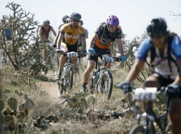 This Tucson mountain bike ride tests the best against the best.