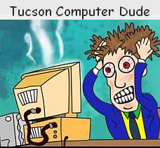 Remote Computer Repair in Tucson