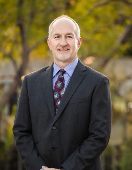 Dr. Darren Kay