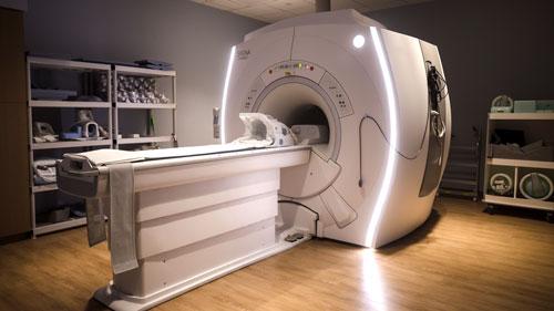 Tucson ER & Hospital Imaging Equipment
