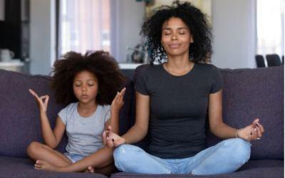 Every Kid Healthy Week: Mindful Monday