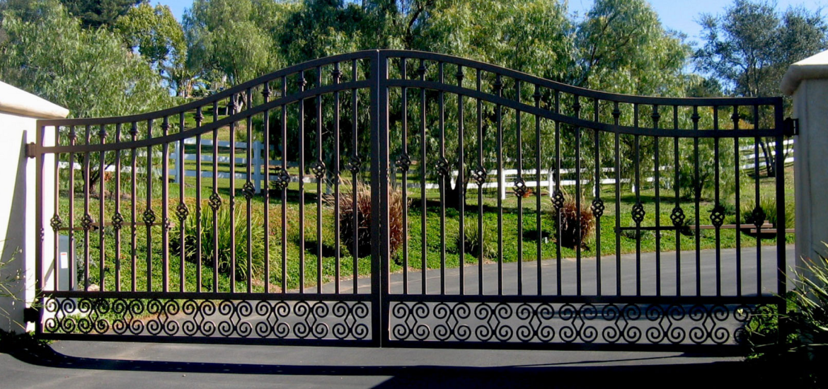 Gate repair tucson
