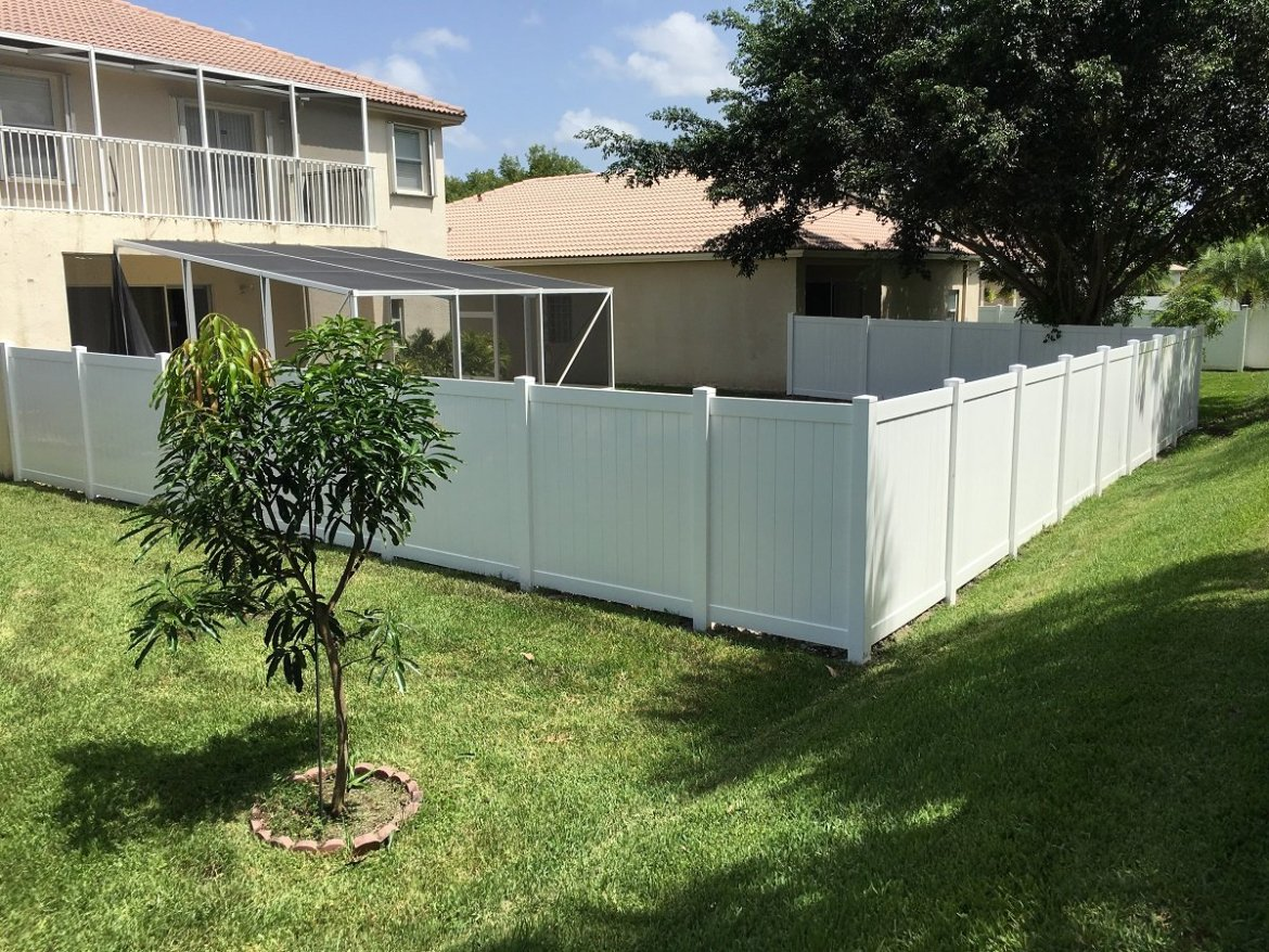 residential security fencing tucson arizona