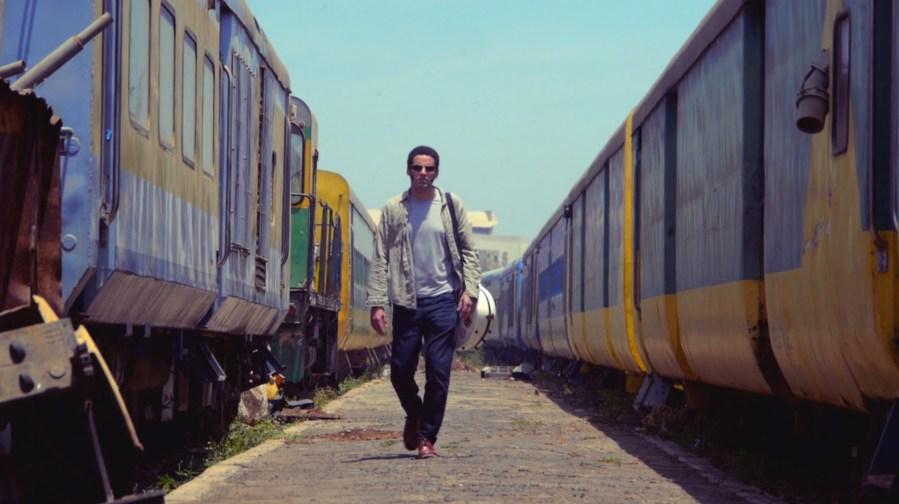 Casamance: the soundtrack of a journey.