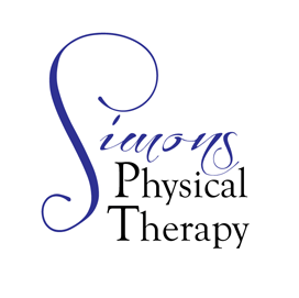 Simons Physical Therapy Logo