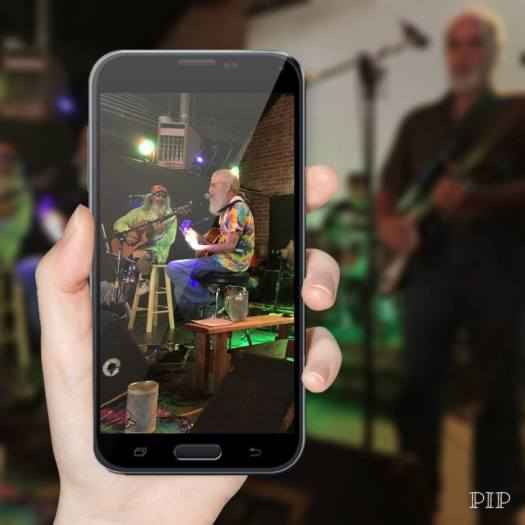 Tucson Local Bands Live Streaming Tips from a Fan