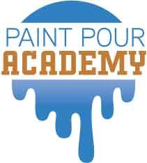 Paint Pour Academy