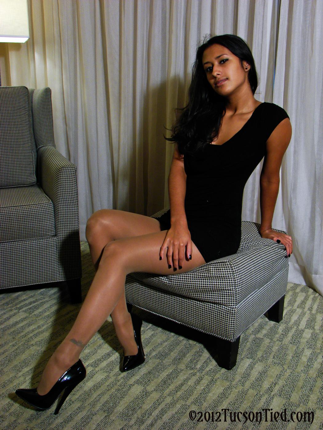 Bondage videos strip images 37