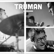 Truman Banner - TucumanRock