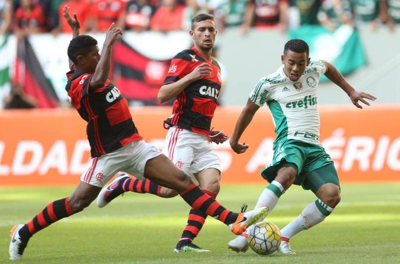 Fla-Palmeiras_CesarGreco-AgPalmeiras-Divulgacao