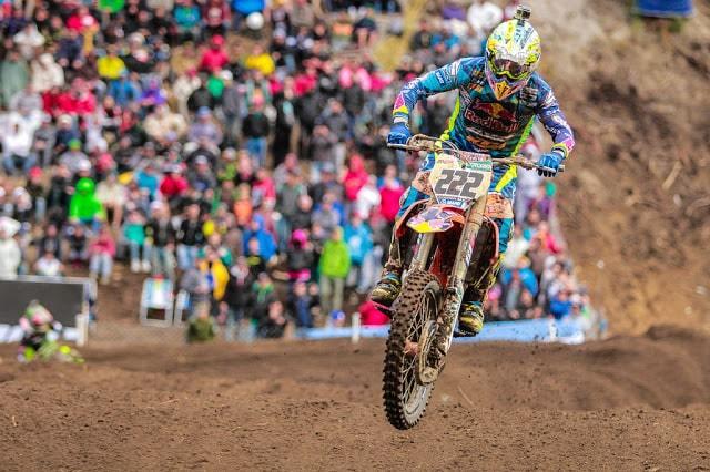 Antonio Cairoli, octacampeão Mundial, confirma participação na Copa Brasil de Motocross