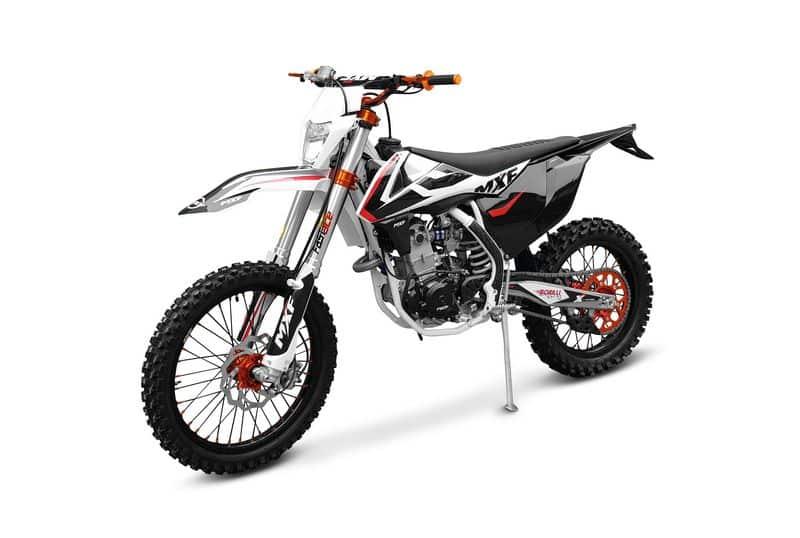 MXF250RX - MXF Motors