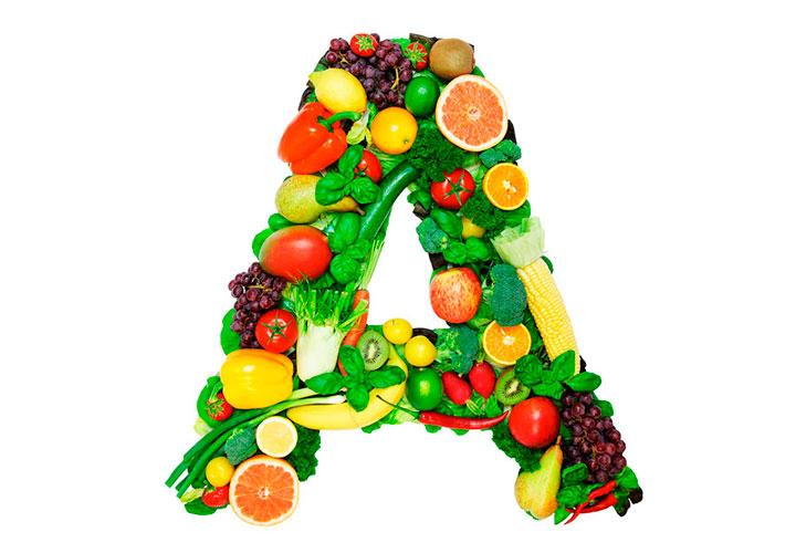Resultado de imagem para vitamina A