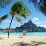 Caneca de Bora Bora