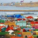 Caneca, St. Pierre et Miquelon