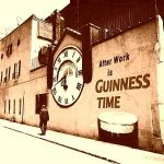 Ornamento - Guinness time