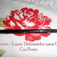 #Review-  Glimmersticks for eyes - Delineador para olhos da Avon!