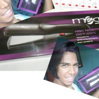• REVIEW- Prancha Mega  High Tech!