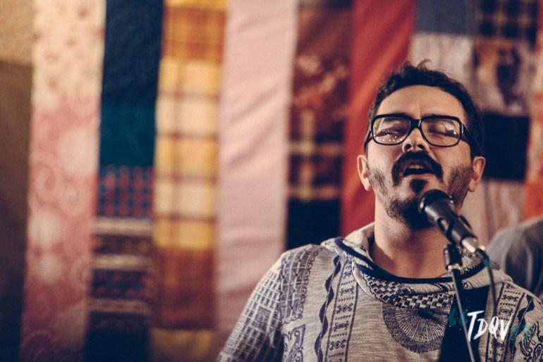 Foto: Vinicius Grosbelli / Sofar Sounds Curitiba – 2014