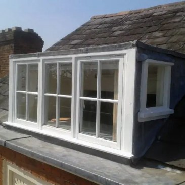 Window repairs Tudor Carpentry Shrewsbury Shropshire Carpenters