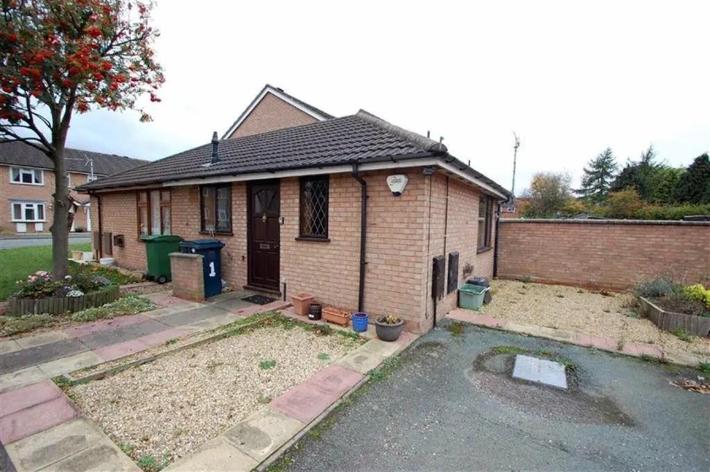 Bungalow Rennovation Shrewsbury Shropshire Carpenters