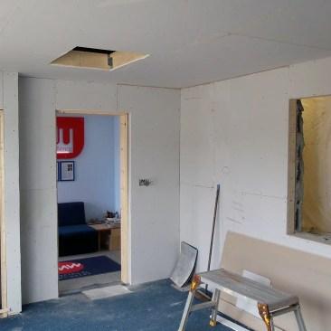Room Renovation Shrewsbury Shropshire Carpenters