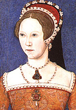 Image result for mary tudor young