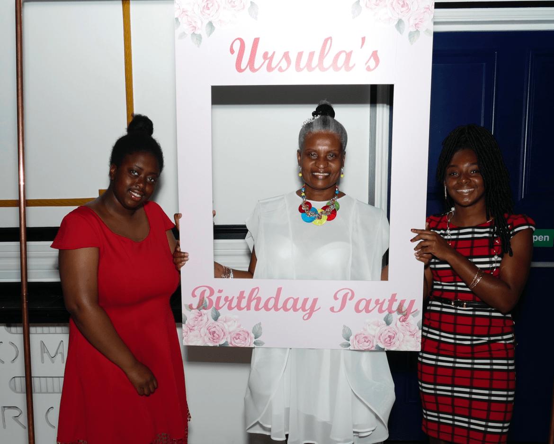 Sexagenarian Birthday Soiree part I - 06/07/2019 4