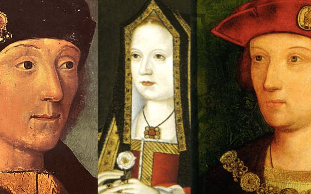 The Redemption of Elizabeth of York