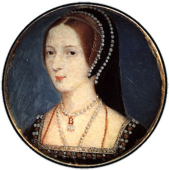 Timeline of a Queen: Anne Boleyn