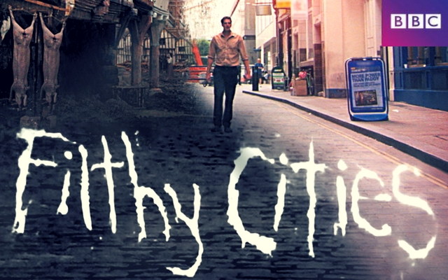 What to Watch: Filthy Cities