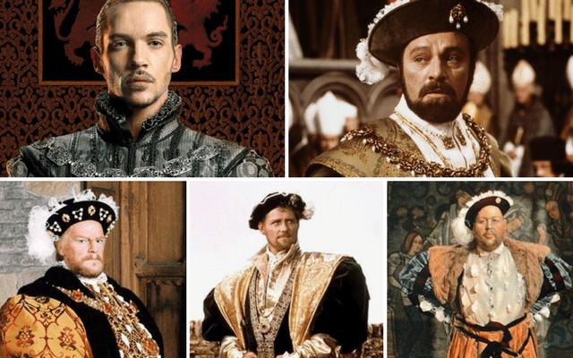 Henry VIII Actors You Love – Survey Conclusion