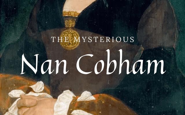 The Mysterious Nan Cobham