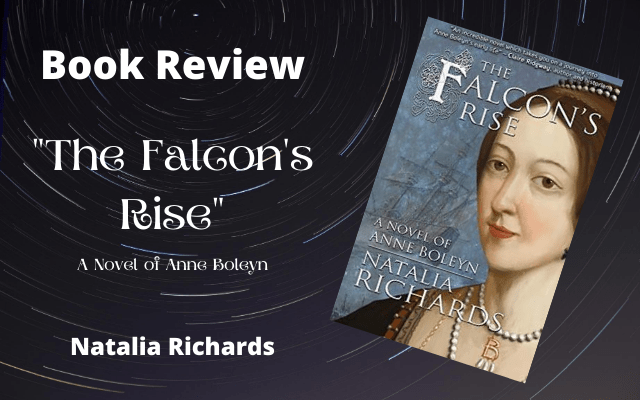 """Book Review: """"Falcon's Rise"""" by Natalia Richards"""
