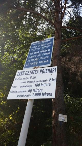 Varful Ieserul Caprei 2413 m