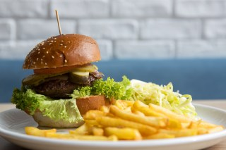 Burger Culinarium Restaurant