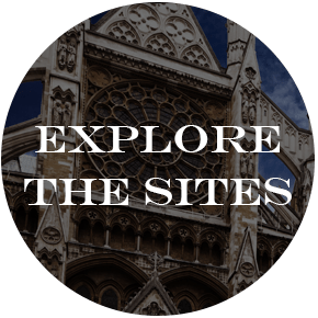 Explore the Tudor Sites