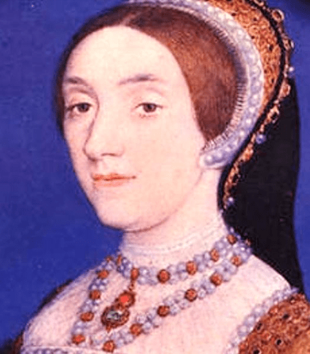 Queen Mary I