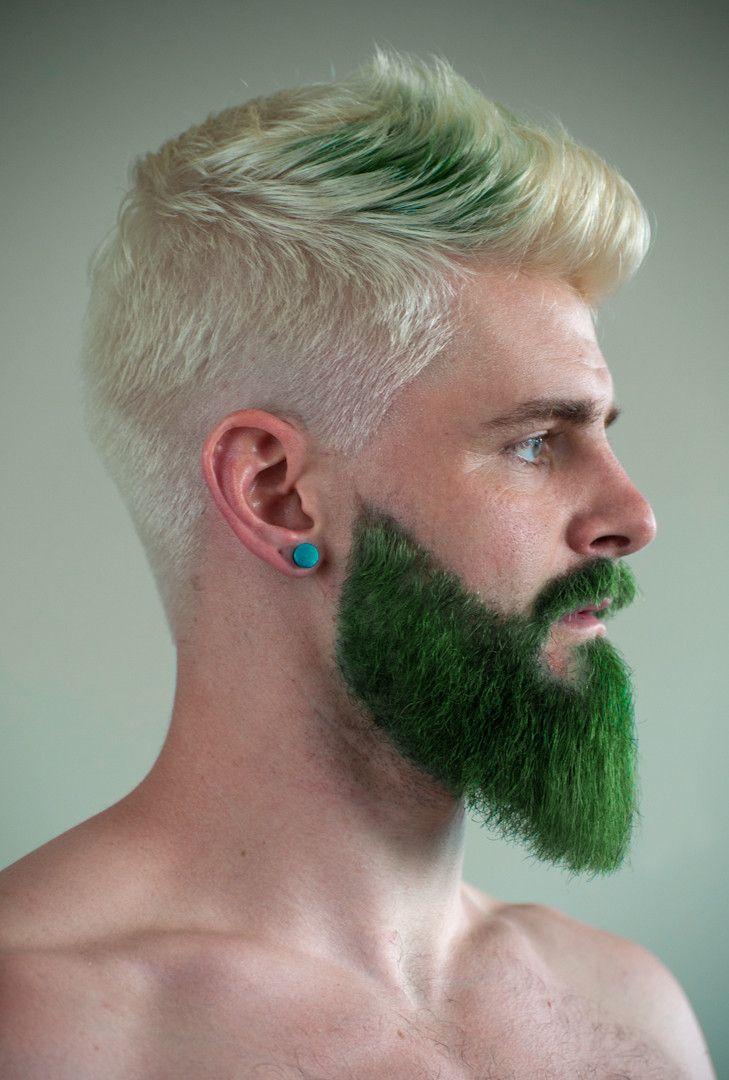 Cabelo Loiro Verde Tudo Sobre Cabelos