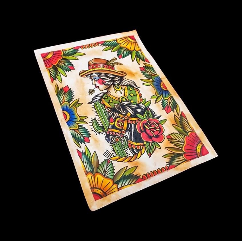 Amazon Art Team marca presença no 1º Santos Tattoo Festival - Tudo Sobre Tatuagem