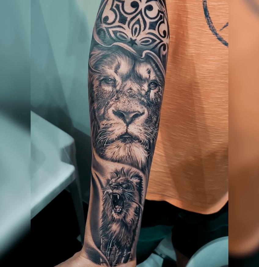 #AmazonArtTeam: Tattoo Fest Bahia reúne grandes nomes - Tudo Sobre Tatuagem