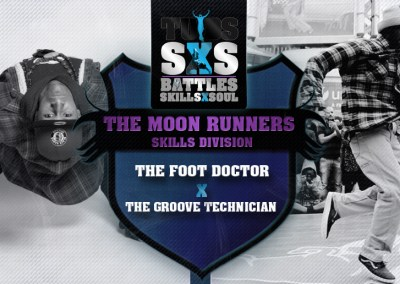 The Moon Runners