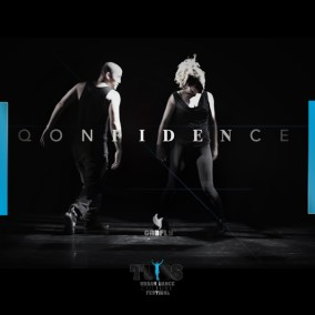 Qonfidence by  GADFLY