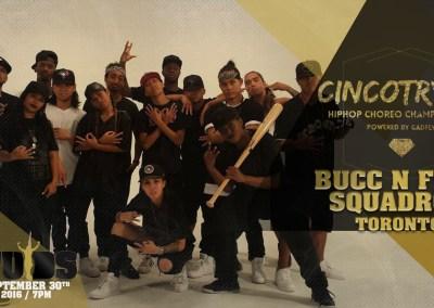 Bucc N Flvr SQUADron (Toronto)