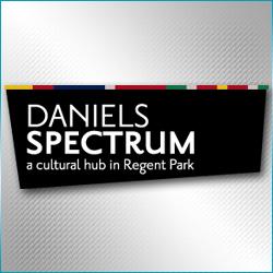 DANIELS SPECTRUM